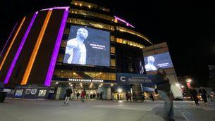Els partits de l'NBA reten el seu particular homenatge a Kobe Bryant