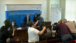 Alemanya preveu ampliar les proves de coronavirus fins a les 160.000 setmanals