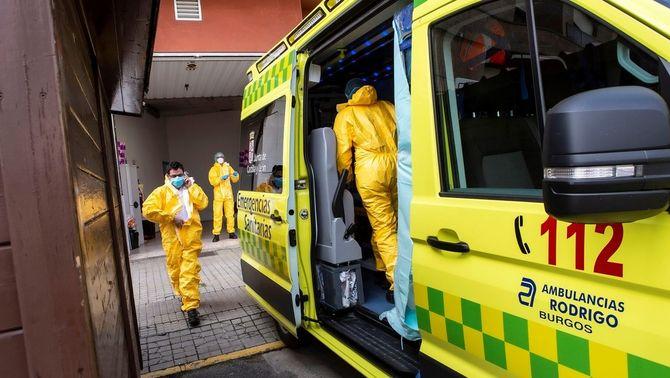 Alerten de pacients amb coronavirus que marxen de l'hospital sense tenir l'alta