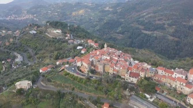 Seborga, el municipi de 320 habitants que vol ser principat i independitzar-se d'Itàlia