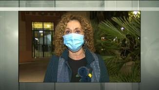 Imatge de:Sentència Trapero i excúpula d'Interior: primera reacció de la consellera de Justícia, Ester Capella