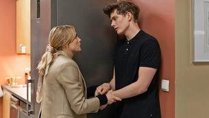 """Una imatge de la sèrie """"Love & Anarchy"""" de Netflix"""