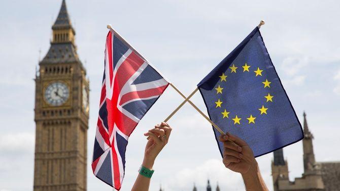 Acord històric: el Regne Unit i la UE defineixen com seran les relacions post-Brexit