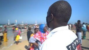 """Kayar, de referència pesquera al Sahel a port de """"cayucos"""" cap a les Canàries"""