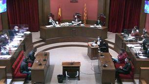 """""""Crear un clima intimidatori"""", clau per condemnar els còmplices de la violació de Sabadell"""