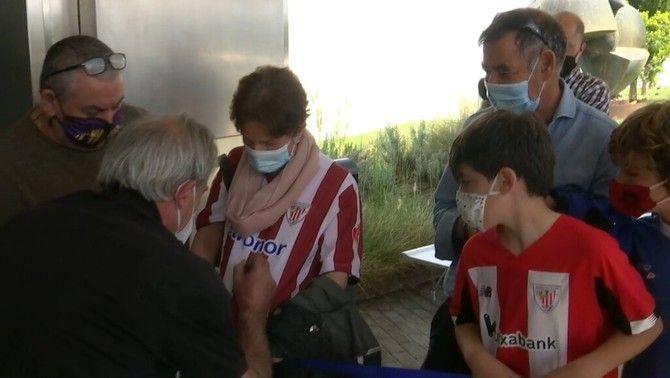 """Andoni Goikoetxea: """"L'Athletic farà un gran partit i crec que guanyarem"""""""