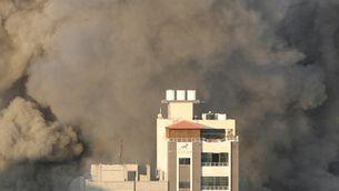 Biden defensa per primer cop un alto el foc entre Israel i Hamas