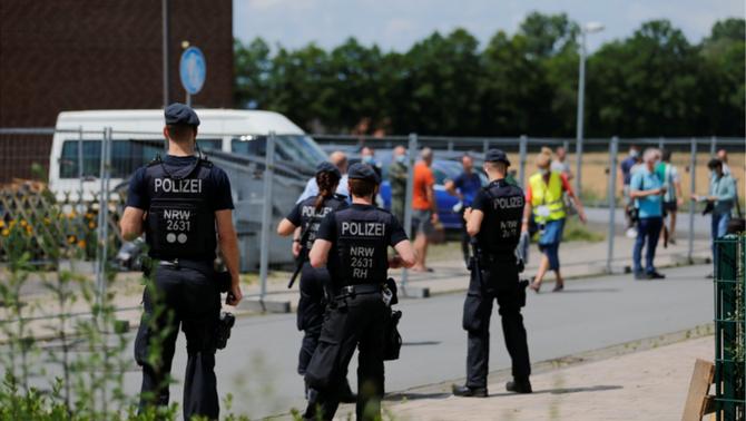 Alerta a Alemanya per l'augment de l'índex de contagis, tres cops més del que caldria