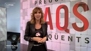 Cristina Puig confessa quin és el seu videoclip preferit