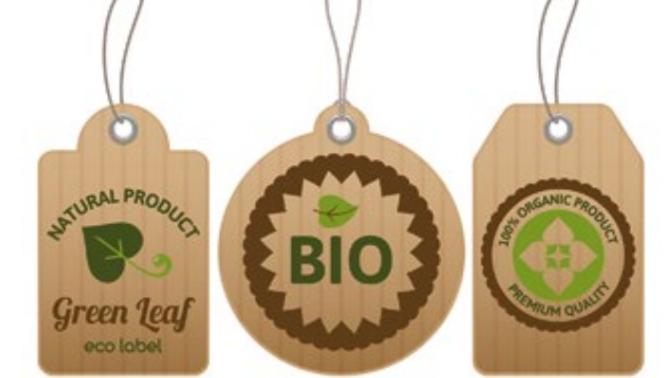 Productes que semblen ecològics, però que no ho són