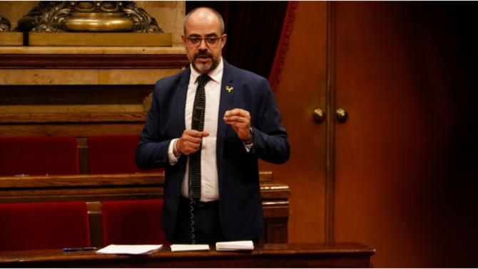 Interior no suspendrà els mossos de l'actuació racista mentre no hi hagi sentència