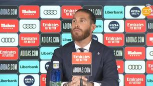 Sergio Ramos no seguirà al Reial Madrid