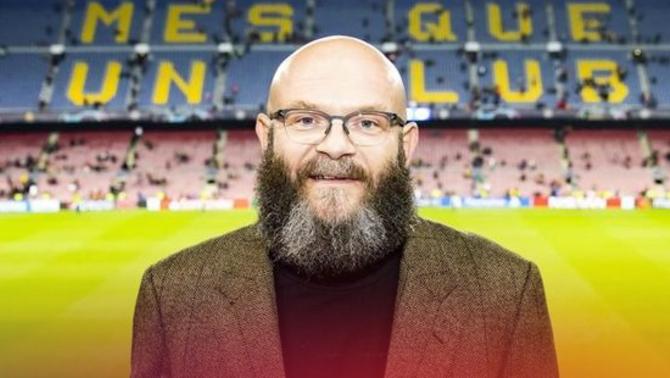 """Quin jugador del Barça podria tenir un paper a """"La casa de papel""""?"""