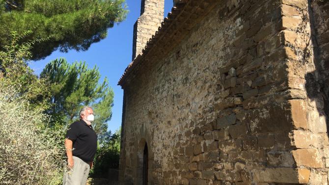 L'Església té inscrites 3.722 finques al seu nom sense acreditar-ne la propietat a Catalunya
