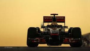 Lewis Hamilton, bicampió del món!