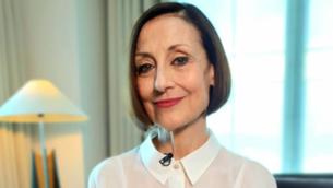 L'actriu Carme Elias, Premi Gaudí d'Honor per cinc dècades d'ofici i versatilitat