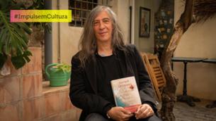 """Gerard Quintana, Premi Ramon Llull 2021 per """"L'home que va viure dues vegades"""""""
