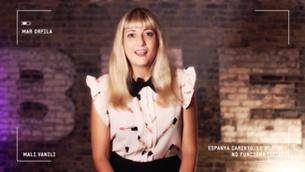"""Mar Orfila explica els seus millors cinc videoclips a """"Clipping"""""""