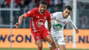 Mor d'un tret al cap el futbolista neerlandès Jergé Hoefdraad