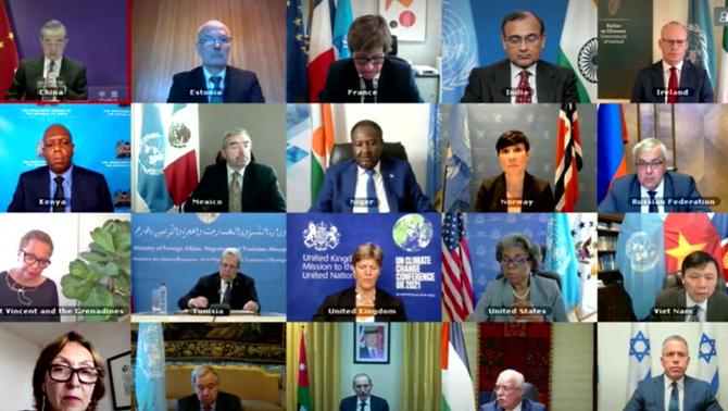 L'ONU, incapaç d'acordar una declaració conjunta sobre el conflicte a Gaza