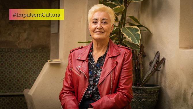 Helena Carreras: descobrir el potencial del català