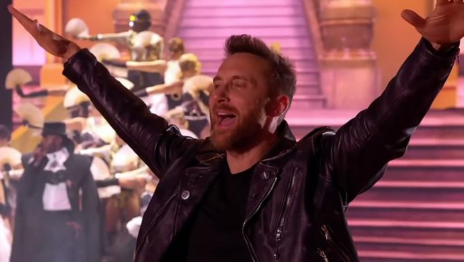 David Guetta se suma a Shakira i Bob Dylan i també ven els drets de les seves cançons