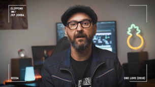 Els 5 clips clau de Jep Jorba
