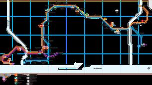 L'L9, una línia de metro molt llarga (II)