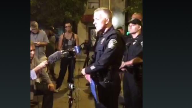Un mort i quatre ferits en un tiroteig a Austin, als Estats Units