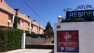 Divuit positius de coronavirus en una residència de gent gran de Lleida