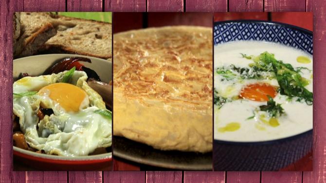 Els ous: un superaliment versàtil per a tota mena de receptes
