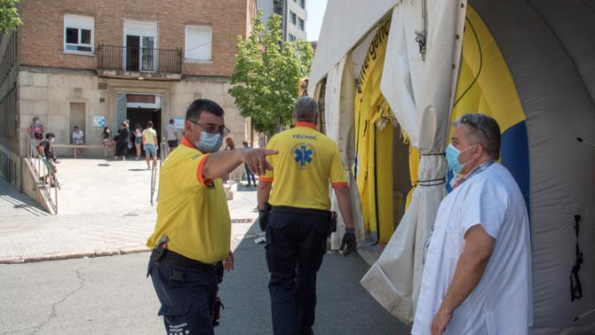 Confinament més restringit: Què es pot fer i què no a Lleida i el Baix Segre?