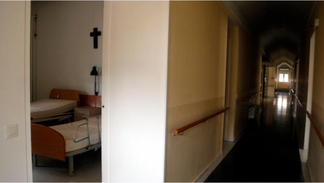 El Parlament investigarà què ha passat a les residències, on han mort 3.327 persones grans