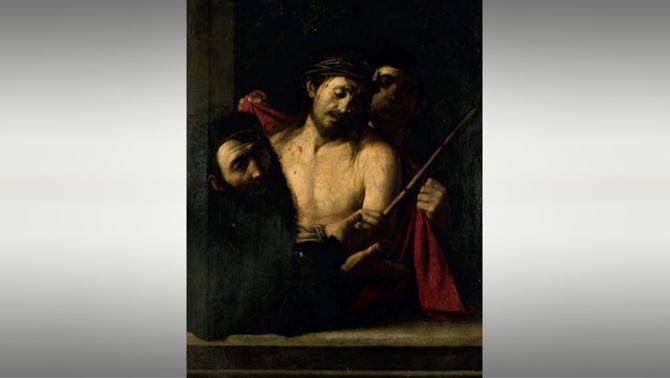 """Aturen """"in extremis"""" la subhasta d'un possible Caravaggio per 1.500 euros"""