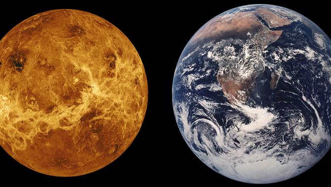 Indicis de vida a Venus? Anunci revolucionari en el món de l'astronomia