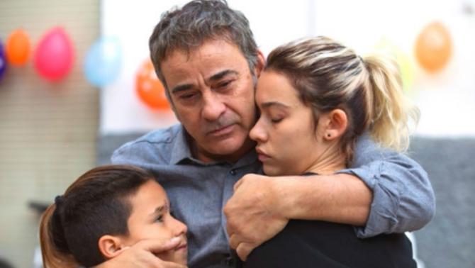 """Greta Fernández, guardonada per """"La hija de un ladrón"""""""