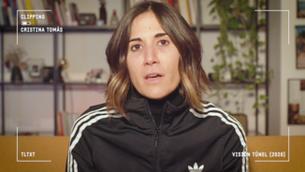 5 clips per conèixer Cristina Tomàs