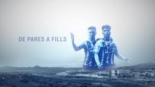 """Diego López: """"Els moments difícils viscuts ens faran més forts en el futur"""""""