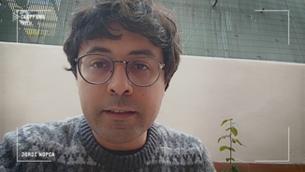 """Jordi Nopca destaca""""He creuat un riu"""" entre els seus clips preferits"""