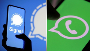 La UE desconfia de WhatsApp i demana als seus treballadors canviar a Signal