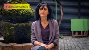 """Ruth Tormo, 35è Ramon Muntaner de Literatura Juvenil per """"Sense codi de barres"""""""