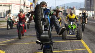 Què son els servidors de roleplay del GTA V?