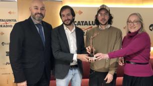 """""""Solidaris"""", Premi Veus i Drets Humans del Festival de Cinema de Barcelona"""