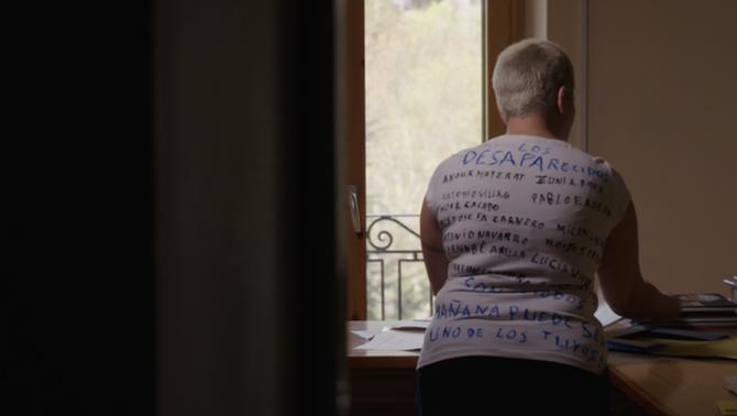 """""""Temps d'espera"""". El documental dona veu a les famílies de persones desaparegudes"""