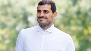 Iker Casillas acaba a l'hospital després d'un nou ensurt de salut