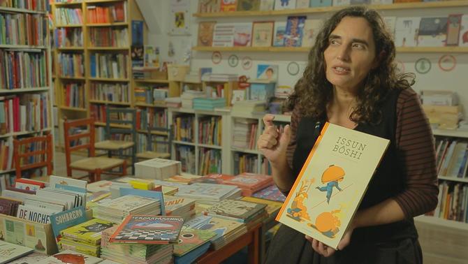 """""""Via llibre"""" dedica un programa als lectors més petits"""