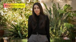"""Laia Viñas és la guanyadora ex-aequo premi Documenta 2020 per """"Les closques"""""""
