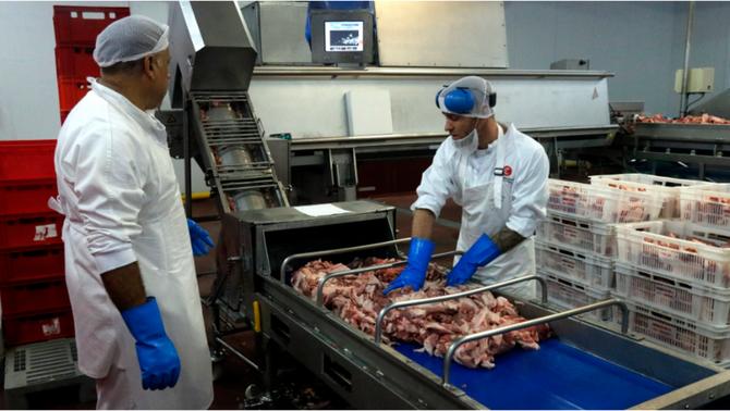 Per què la pandèmia castiga més la indústria agroalimentària?