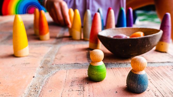 10 consells per triar jocs i joguines educatives