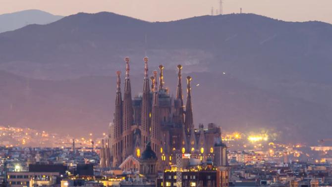 130 anys després, la Sagrada Família ja té llicència d'obres